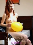 Mia Sollis - Yellow Balloon